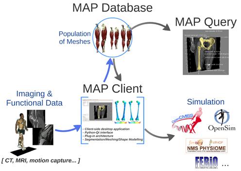 MAP Framework